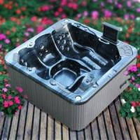 Quality SPA Whirlpools with CD, TV for sale