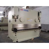Hydraulic Cnc Sheet Metal Bending Machine With 250 Ton From 47 Years Factory