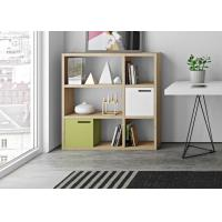 Quality Enviromental Modern Wall Mounted Sideboard For Office / Elegant Storage Cabinet for sale
