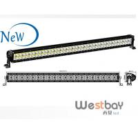 Quality 240W double rows waterproof Cree Led Light Bar for sale