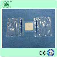 Quality China Gold Supplier Surgical Eye Drape,Ophthalmic Drape Made In Hefei ,Anhui,China for sale
