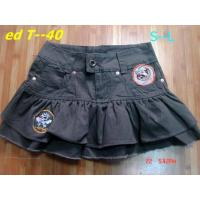 China Skirts Brand Skirts Jeans Hoody Shirt COTHING on sale