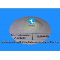 Buy cheap Testosterone Acetate Test Ace Powder 1045-69-8 Gain and Maintain Lean Muscle Mass Steroids from wholesalers