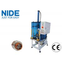 Buy Hydraulic Automatic low noise Stator Winding Coil Pre-Forming Machine at wholesale prices