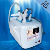China Vacuum Cellulite Reduction Equipment For Body Slimming / Back Massage / Wrinkle Removal on sale