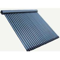 Quality Solar heat pipe panel for sale