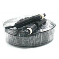Quality Female To Female Backup Camera Extension Cable With PVC Outer Material IP 67 for sale