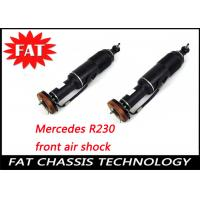 Buy Suspensions Parts Shock Absorber for Mercedes SL-Class R230 Front Air Strut  2303208813 / 2303208713 at wholesale prices
