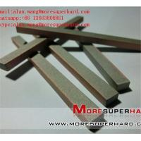 Quality Oil Stone, Dressing Stick for Hardware Industry, Mold Industry, Metal Machining Industry, Jewelry Industry for sale