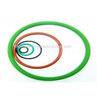 Quality AS568 BS1516 Rubber / FKM Silicone O Ring Kit , 70 Shore A Hydraulic Seal Kits for sale