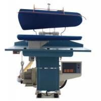 Quality Industrial Clothes Steam Press Machine for sale