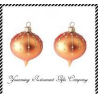 Buy cheap Manual Painted Christmas Tree Decoration from wholesalers