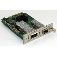 Quality SFP+ TO XFP Manageable 8.5G To 11.7G Media Converter With DEMUX Card for sale