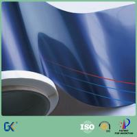 China Blue Titanium Aluminum High Quality Selective Coating for Solar Collector on sale