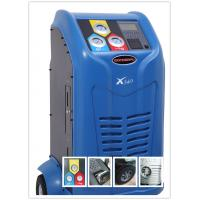 Quality Automotive Freon Recovery Machine , Ac Recovery Machine For Cars for sale