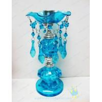 Quality CH (47) Acrylic mosaic hurricane candle holders for sale