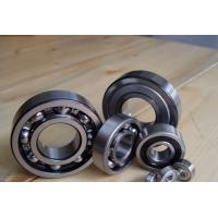 China Open Gcr15 NTN Bearing 6020, China Deep Groove Ball Bearing / Sheaves for Windows on sale