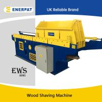 Quality CE Certification Wood Shaving Machine For Horse Bedding for sale