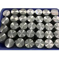 Quality Various Metal CNC Turning Parts Lathe Components Polishing Surface Treatment for sale