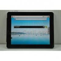 Quality 9.7inch Freescale iMX515 800MHz Cortex A8 Android 2.2 Tablet PCs 512MB DDR2 Support Flash 10.1) for sale