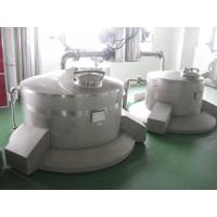 Buy cheap Stainless Steel Liquid Detergent Making Machine , Detergent Manufacturing from wholesalers