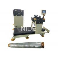 Quality High Automation Coil Inserting Machine Deep Water Pump Coil Insertion Machine for sale