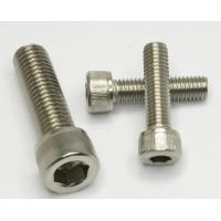 Quality Special Inner Cross Round Head Bolts And Nuts Easy To Mount For Car Accessories for sale