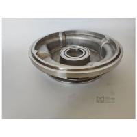 Quality Stainless steel casting with CNC machining Pedestal for sale