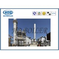 Buy Circulating Fluidized Bed Utility CFB Boiler , Industrial Grade Cogeneration Plant at wholesale prices