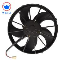 China Yutong Condenser Fan,Electric Factory Air Conditioner Condenser fan