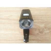 Quality Outdoor Powerful Led Bicycle Lights With SOS Function And 360° Rotary Mount for sale