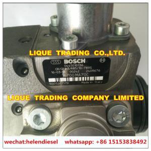 Quality 100% original and new BOSCH pump 0445010136 , 0 445 010 136 ,16700 MA70C , 16700MA70C,16700 MA70A,16700 MA70#, 742104969 for sale