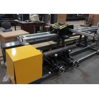 Quality HPR 400 XD CNC Plasma Cutter Machine , Table Gantry Plasma Metal Cutting Machine for sale