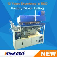 Quality Metal Water Based Hot Melt Adhesive Coating Machine For Wood / Plastic / Metal for sale
