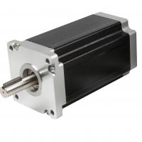 Quality NEMA24 Stepping Motor, 1.8° step angle stepper motor, 2-Phase Stepper Motors for sale