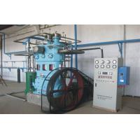 Quality Liquid Nitrogen Industrial Oxygen Plant 50 - 2000M3/H Cryogenic Oxygen Machine for sale