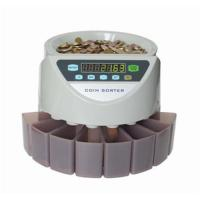 China Coin Counter and Sorter for sale