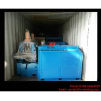Buy Full Automatic H Beam Welding Line For Assembly / Welding / Straightening at wholesale prices
