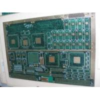 Quality FR4 base Quick Turn Prototype PCB Boards Service Min. Hole 0.25mm ( 10 mil ) for sale