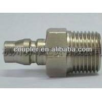 Quality NITTO Air Quick Connecter With Male Thread for sale