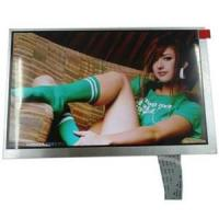 Buy cheap 5''tft lcd module from wholesalers