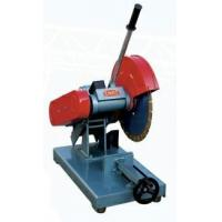 China Tools/Electric Power Tools/Electric Saws    CQ400 steel cutting machine/bar cutter on sale