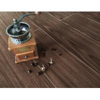 Buy cheap Crystal Surface Brown Bamboo Floor Tiles Wear Resistant For House Decoration from wholesalers