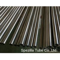 Quality Bright Annealed Stainless Steel Heat Exchanger Tube ASTM A249 For Boiler for sale