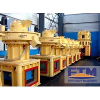 Quality Excellent Biomass Pellet Making Machine Supplier for sale