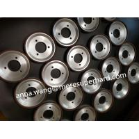 Quality CBN grinding wheel for sale