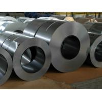Quality Heat Treating Cold Rolled Steel Coils , Cold Roll Steel Plate SPCC-SD DC01 for sale
