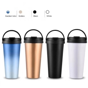 Quality LFGB Stainless Steel Vacuum Travel Mug for sale