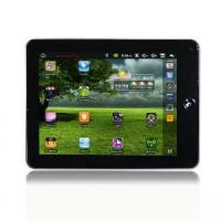 Quality Multi-Touch LCD Google Android 4.0 Tablet PC (1GHz, WiFi, DDR3 512MB, HDMI-OUT) (UMPC-083) for sale