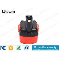 Buy Rechargeable Power Tool NiMH NiCd Battery 12V 36Wh For Bosch Cordless Drill at wholesale prices
